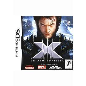 X-Men: The Official Game (DS)