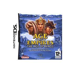 Age of Empires: The Age of Kings (DS)