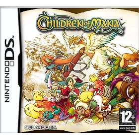 Children of Mana (DS)