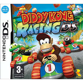 Diddy Kong Racing (DS)