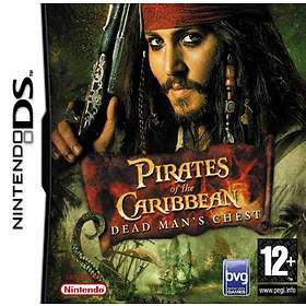 Pirates of the Caribbean: Dead Man's Chest (DS)