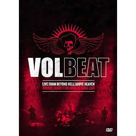 Volbeat: Live from Beyond Hell Above Heaven