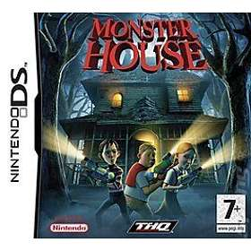 Monster House (DS)
