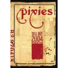 Pixies: Sell out (US)