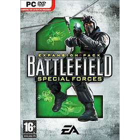 Battlefield 2: Special Forces (Expansion) (PC)