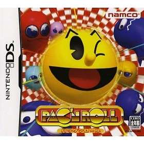 Pac 'n Roll (DS)