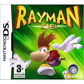 Rayman DS (DS)