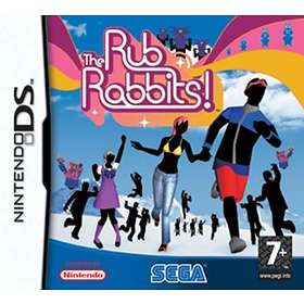 The Rub Rabbits! (DS)
