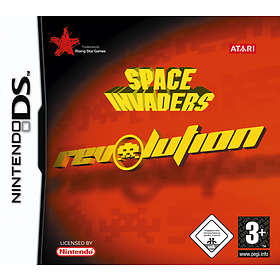 Space Invaders: Revolution (DS)