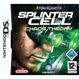 Tom Clancy's Splinter Cell: Chaos Theory (DS)