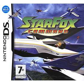 Star Fox: Command (DS)