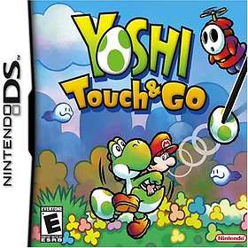 Yoshi: Touch & Go (DS)