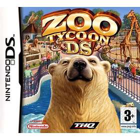 Zoo Tycoon DS (DS)