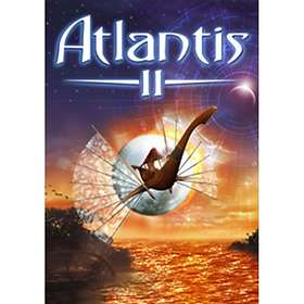 Atlantis II: Beyond Atlantis (PC)