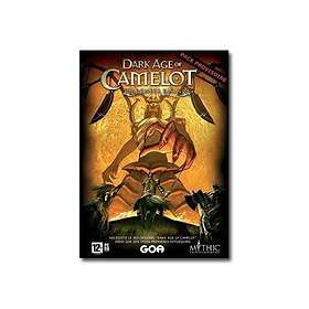 Dark Age of Camelot: Darkness Rising (Expansion) (PC)