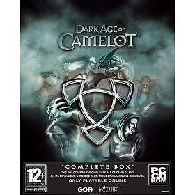 Dark Age of Camelot - Discovery Pack (PC)
