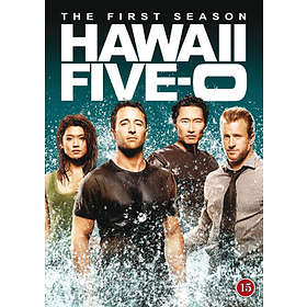 Hawaii Five-0 (2010) - Sesong 1