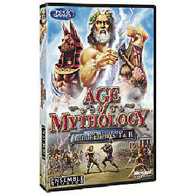 Age of Mythology - Collector's Edition (PC)