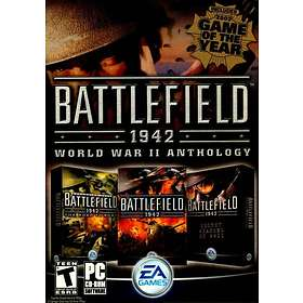 Battlefield 1942: The WWII Anthology (PC)