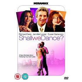 Shall We Dance (2004) (UK)