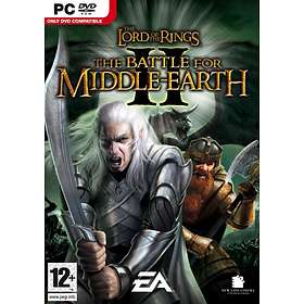 The Lord of the Rings: The Battle for Middle-Earth II (PC)