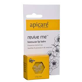 Apicare Revive Me Beeswax Lip Balm Pot 10g