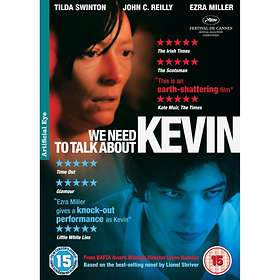 We Need to Talk About Kevin (UK)