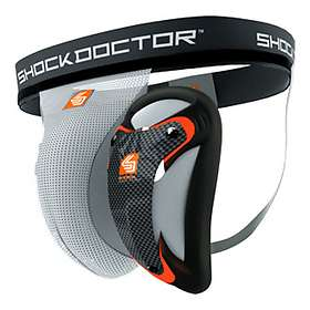 Shock Doctor Supporter Ultra Carbon Flex Cup