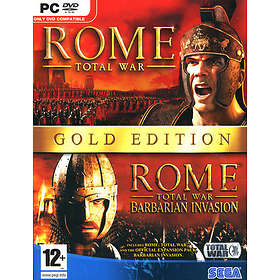 Rome: Total War - Gold Edition