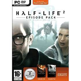 Half-Life 2: Episode Two (Expansion) (PC)