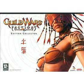 Guild Wars: Factions - Collector's Edition (PC)