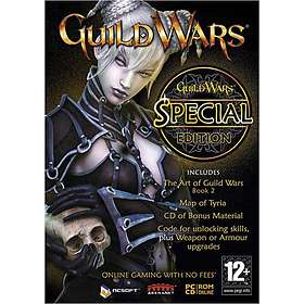 Guild Wars - Special Edition (PC)