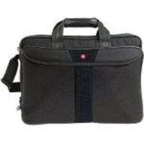 """Wenger Coral Double Gusset Computer Case 15.4"""""""