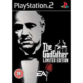 The Godfather  - Limited Edition (PS2)