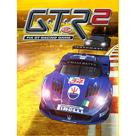GTR 2: FIA GT Racing Game (PC)