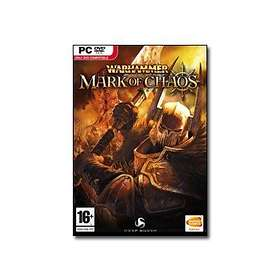 Warhammer: Mark of Chaos (PC)
