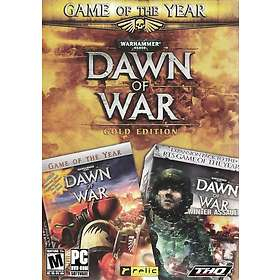 Warhammer 40,000: Dawn of War - Gold Edition (PC)