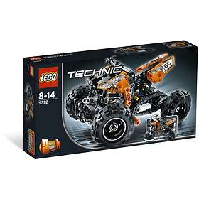 LEGO Technic 9392 Quad Bike