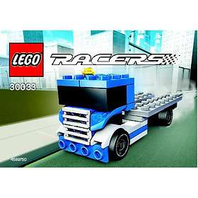 LEGO Racers 30033 Truck