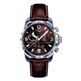 Certina DS Podium GMT C001.639.16.297.00