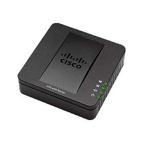 Cisco Small Business SPA122 VPN