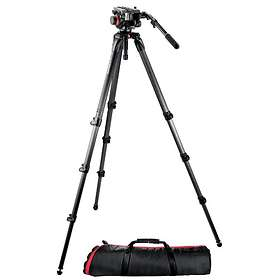 Manfrotto 536K + 504HD