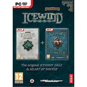 Icewind Dale - Compilation (PC)