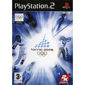 Torino 2006 Winter Olympics (PS2)
