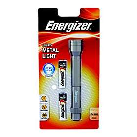 Energizer Value Metal 2AA