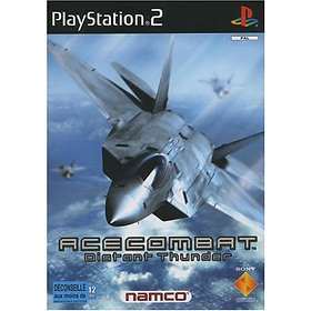 Ace Combat 04: Shattered Skies (USA) (PS2)
