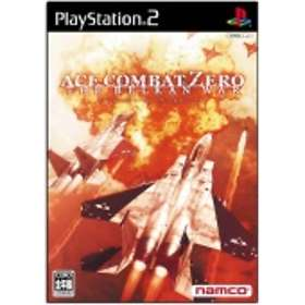 Ace Combat: The Belkan War (PS2)