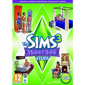 The Sims 3: Master Suite Stuff  (Expansion) (PC)