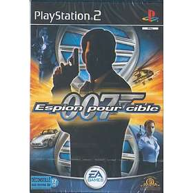 James Bond 007: Agent Under Fire (PS2)