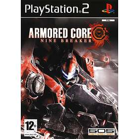 Armored Core: Nine Breaker (PS2)